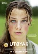 Utoya 22. Juli - Kinoplakat