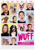 Wuff - Kinoplakat