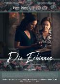 Die Erbinnen (OV) - Kinoplakat