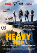 Filmplakat: Heavy Trip