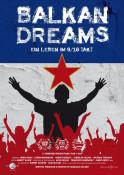 Balkan Dreams - Ein Leben im 9/16 Takt - Kinoplakat