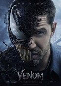 Venom - Kinoplakat