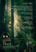 Leave no Trace - Kinoplakat