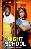 Filmplakat: Night School