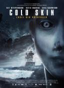 Cold Skin - Insel der Kreaturen (OV) - Kinoplakat
