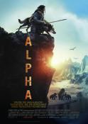 Alpha 3D - Kinoplakat