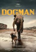 Dogman - Kinoplakat