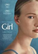 Girl - Kinoplakat