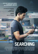 Searching (OV) - Kinoplakat