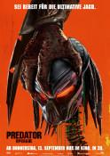 Predator - Upgrade 3D - Kinoplakat