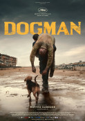 Dogman (OV) - Kinoplakat