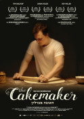 The Cakemaker (OV) - Kinoplakat