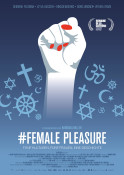 Filmplakat: #Female Pleasure