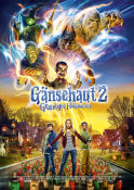 Gänsehaut 2: Gruseliges Halloween - Kinoplakat