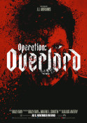 Operation: Overlord (OV) - Kinoplakat
