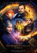 Filmplakat: Das Haus der geheimnisvollen Uhren (OV)