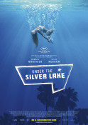 Filmplakat: Under the Silver Lake (OV)