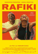 Filmplakat: Rafiki (OV)