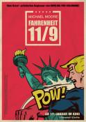 Fahrenheit 11/9 (OV) - Kinoplakat