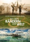 An den Rändern der Welt - Kinoplakat