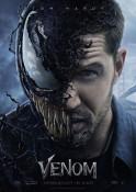Filmplakat: Venom 3D