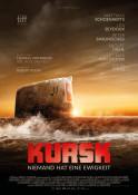 Kursk (OV) - Kinoplakat