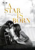 A Star is Born (OV) - Kinoplakat