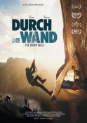 Filmplakat: Durch die Wand (OV)