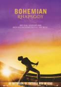 Bohemian Rhapsody - Kinoplakat