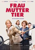 Frau Mutter Tier - Kinoplakat