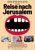 Reise nach Jerusalem - Kinoplakat