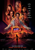 Filmplakat: Bad Times at the El Royale (OV)