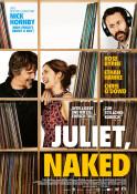 Juliet, Naked (OV) - Kinoplakat