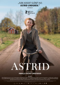 Astrid - Kinoplakat