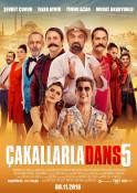 Cakallarla Dans 5 (OV) - Kinoplakat