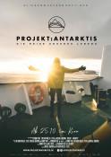 Projekt: Antarktis - Kinoplakat
