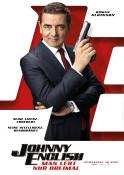 Johnny English - Man lebt nur dreimal (OV) - Kinoplakat