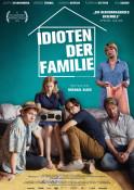 Filmplakat: Idioten der Familie