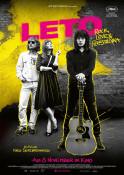 Leto (OV) - Kinoplakat