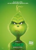 Der Grinch 3D - Kinoplakat