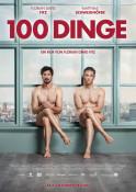 Filmplakat: 100 Dinge