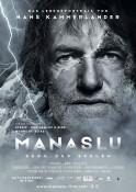 Filmplakat: Manaslu - Berg der Seelen