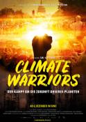 Filmplakat: Climate Warriors