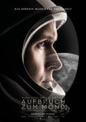Aufbruch zum Mond (OV) - Kinoplakat