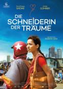 Filmplakat: Die Schneiderin der Träume