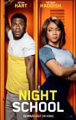 Night School (OV) - Kinoplakat
