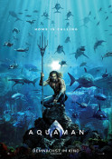 Aquaman - Kinoplakat