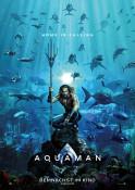 Filmplakat: Aquaman