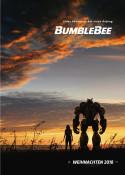 Bumblebee - Kinoplakat