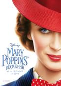 Mary Poppins' Rückkehr - Kinoplakat